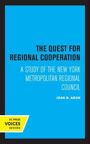 The Quest for Regional Cooperation