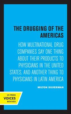 The Drugging of the Americas