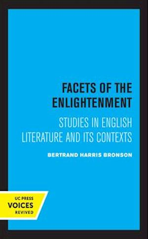 Facets of the Enlightenment