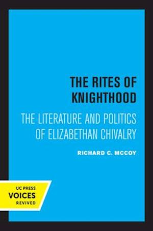 The Rites of Knighthood