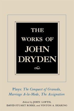 Works of John Dryden, Volume XI af John Dryden