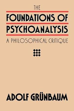 Foundations of Psychoanalysis af Adolf Grunbaum