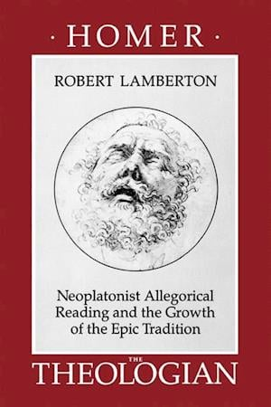 Homer the Theologian af Robert Lamberton