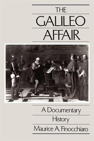 Galileo Affair