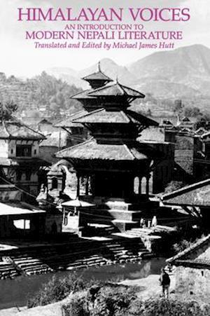 Himalayan Voices af Michael James Hutt