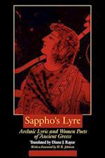 Sappho's Lyre af Diane J. Rayor