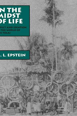 In the Midst of Life af A. L. Epstein