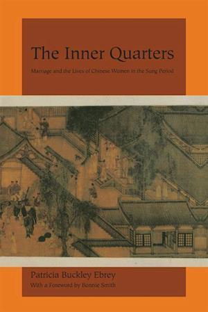 Inner Quarters af Patricia Buckley Ebrey