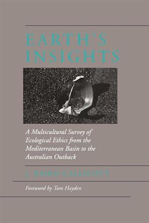 Earth's Insights af J. Baird Callicott