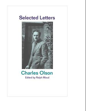 Selected Letters af Charles Olson