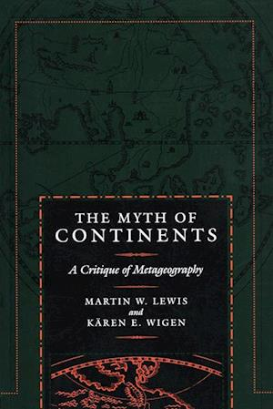 Myth of Continents