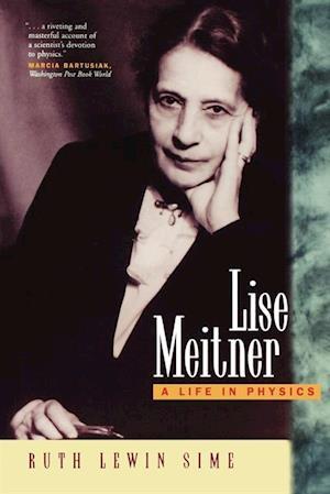 Lise Meitner af Ruth Lewin Sime