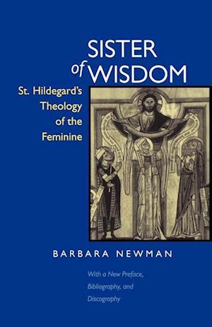 Sister of Wisdom af Barbara Newman