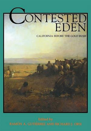 Contested Eden