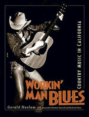 Workin' Man Blues af Gerald W. Haslam