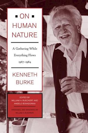 On Human Nature af Kenneth Burke