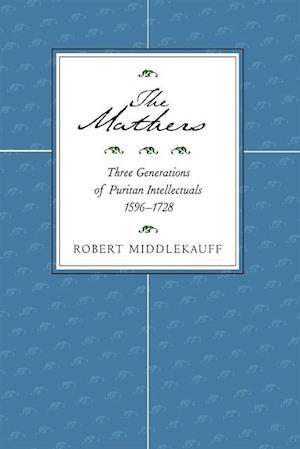 Mathers af Robert Middlekauff