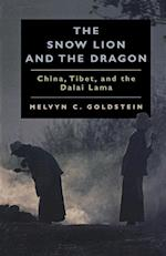 Snow Lion and the Dragon af Melvyn C. Goldstein