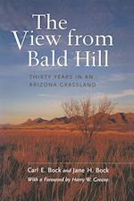 View from Bald Hill (Organisms And Environments)