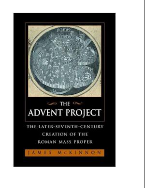 Advent Project af James W. McKinnon