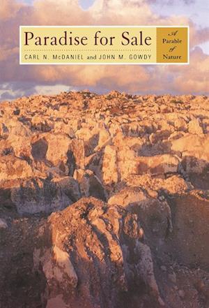 Paradise for Sale af Carl N. McDaniel, John M. Gowdy