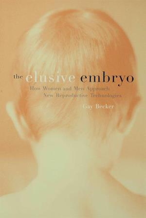 Elusive Embryo af Gay Becker