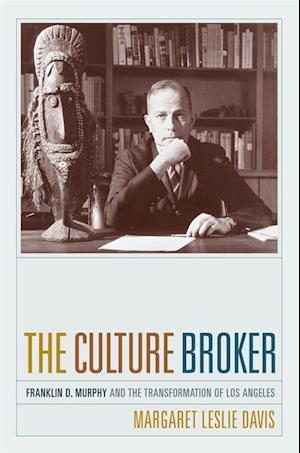 Culture Broker af Margaret Leslie Davis