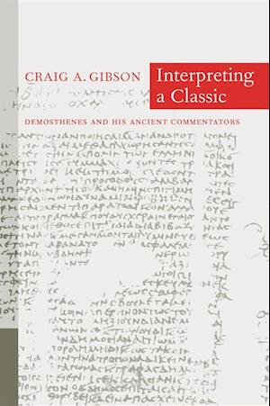 Interpreting a Classic af Craig A. Gibson