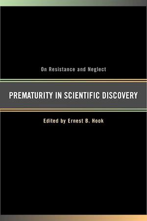 Prematurity in Scientific Discovery