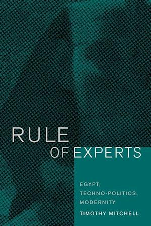 Rule of Experts af Timothy Mitchell
