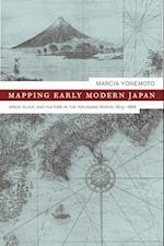 Mapping Early Modern Japan af Marcia Yonemoto