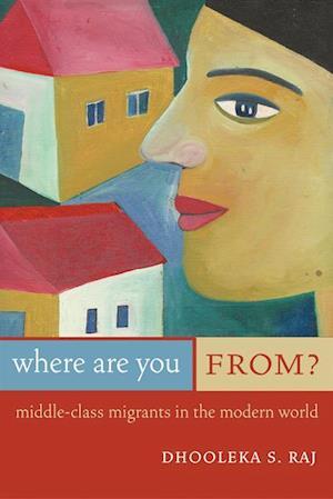 Where Are You From? af Dhooleka Sarhadi Raj