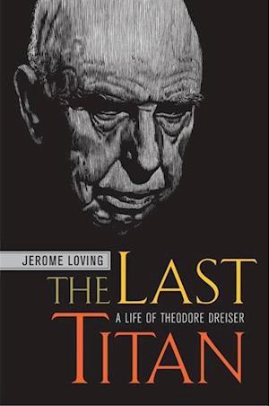 Last Titan af Jerome Loving