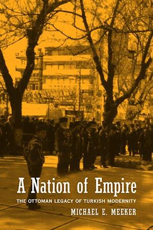 Nation of Empire af Michael Meeker