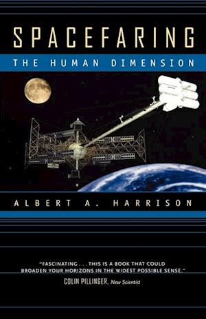 Spacefaring af Albert A. Harrison