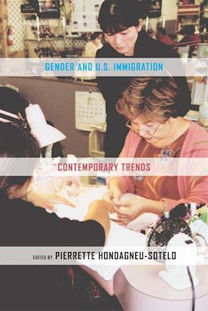 Gender and U.S. Immigration