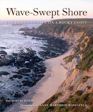 Wave-Swept Shore af Dr. Mimi A. R. Koehl