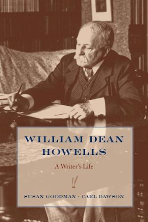 William Dean Howells af Carl Dawson, Susan Goodman