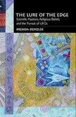 Lure of the Edge af Brenda Denzler
