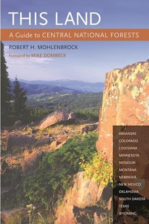 This Land af Robert H. Mohlenbrock
