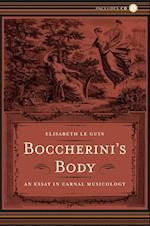 Boccherini's Body af Elisabeth Le Guin