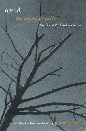Poems of Exile af Ovid