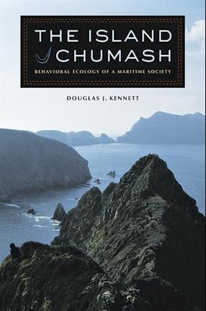 Island Chumash af Douglas J. Kennett