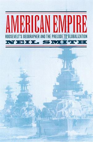 American Empire af Neil Smith