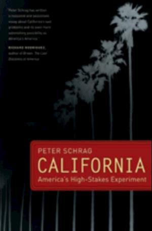 California af Peter Schrag