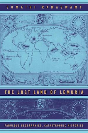 Lost Land of Lemuria af Sumathi Ramaswamy