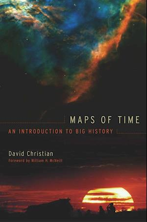 Maps of Time af David Christian