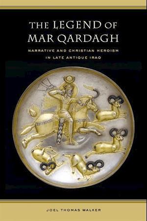 Legend of Mar Qardagh af Joel Walker