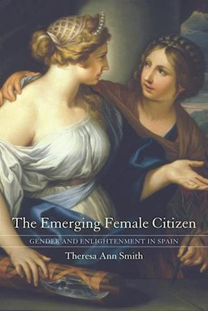 Emerging Female Citizen