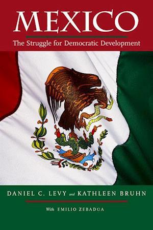 Mexico af Kathleen Bruhn, Daniel C. Levy